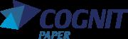 Cognit Paper Logo