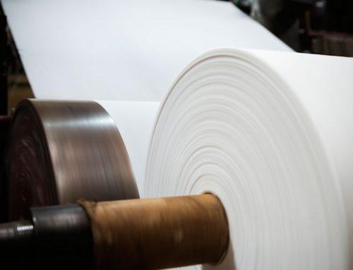 La gestión del gramaje en el papel