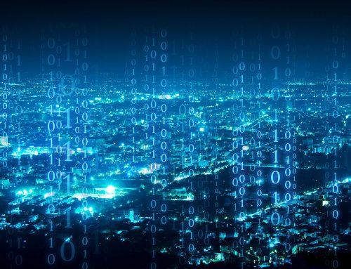 Digitalización de la gestión del Agua